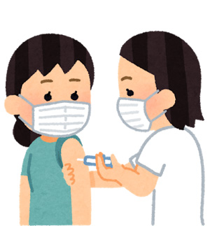 一人一人の接種が集団免疫獲得のために必要だと思います